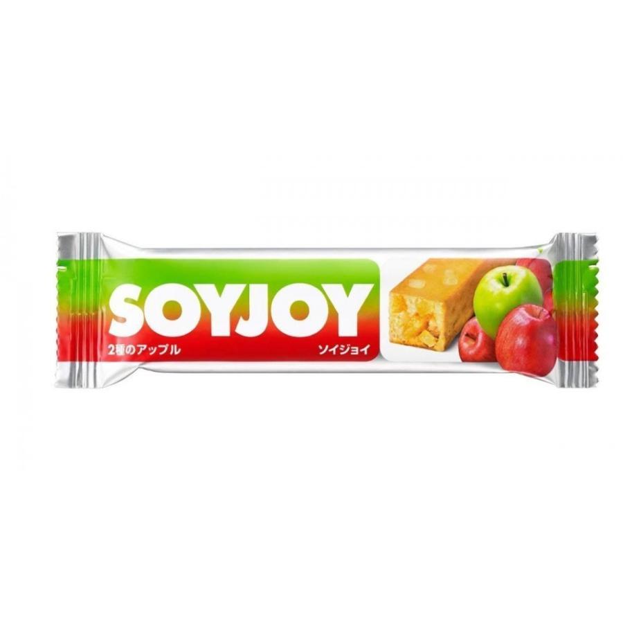 ソイジョイ 大塚製薬 48本(12本×4種)  soyjoy そいじょい 送料無料 ダイエット食品 栄養補助食品 朝食 小腹 kunim 03