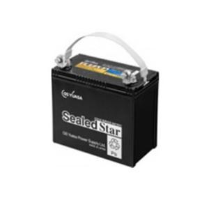 マイト工業 バッテリー SEB-35