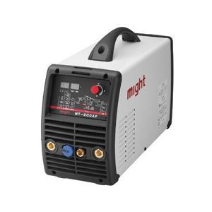 マイト工業 インバータフルデジタル交流/直流TIG溶接機 MT-200AF