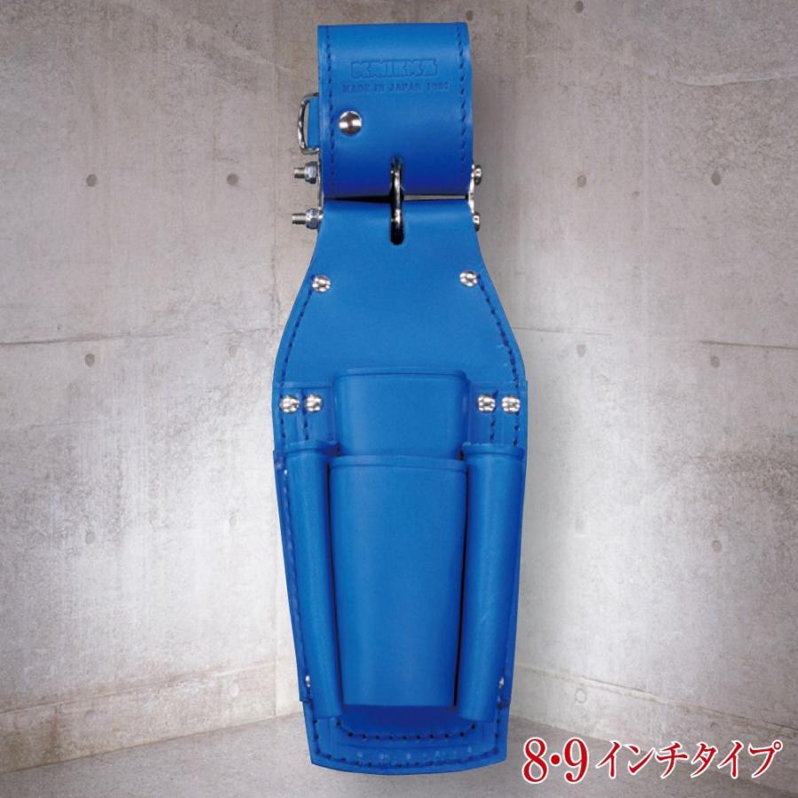 ニックス(KNICKS) チェーン式ペンチ・ドライバーホルダー KBL-401PLLDX