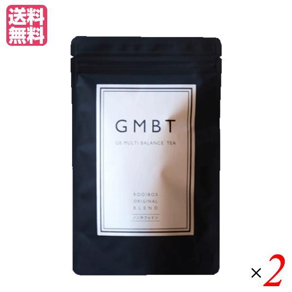 GMBT GB Multi Balance Tea 15包 オリジナル 送料無料 お茶 セール特別価格 ブレンドティー ティー 2袋セット