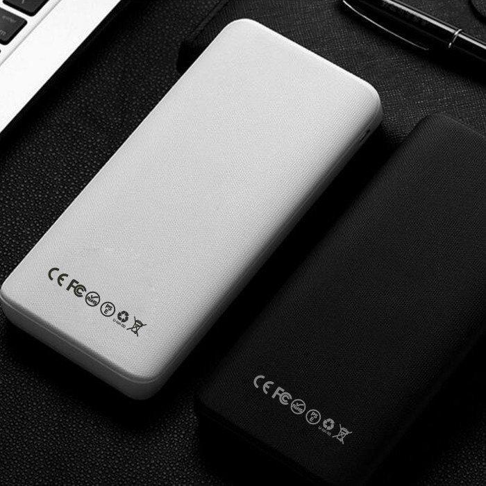 【翌日発送】モバイルバッテリー 30000mAh 大容量 2.1A急速充電 バッテリー スマホバッテリー  iPhone /Android各種対応 携帯充電器 残量表示 PSEマーク|kunyisoushop|10
