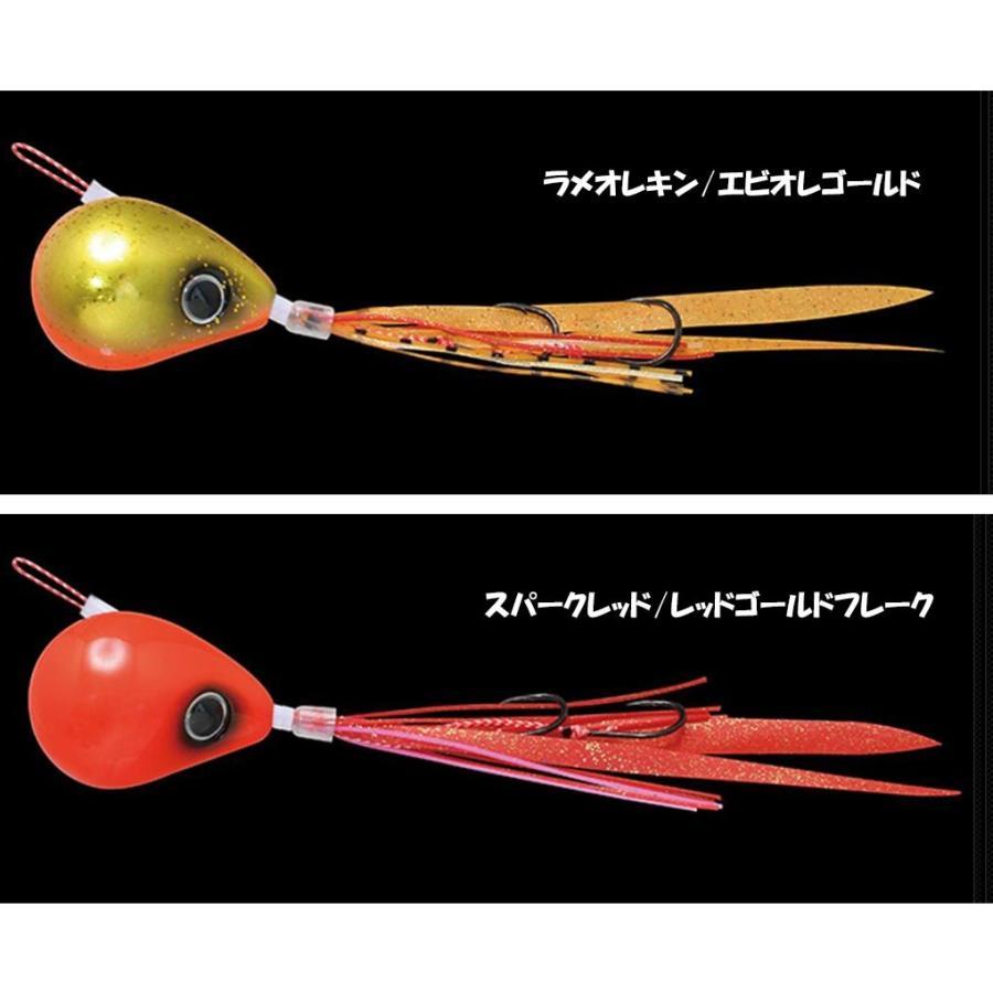 JACKALL 【130g】爆流 鉛式ビンビン玉スライド|kurage|03