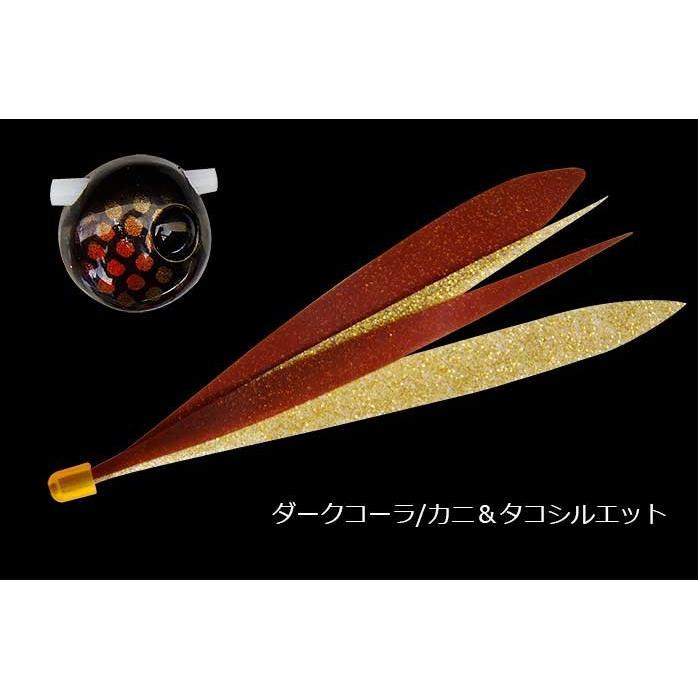 JACKALL【タングステン 120g】Wアピール ビンビン玉 スライド|kurage