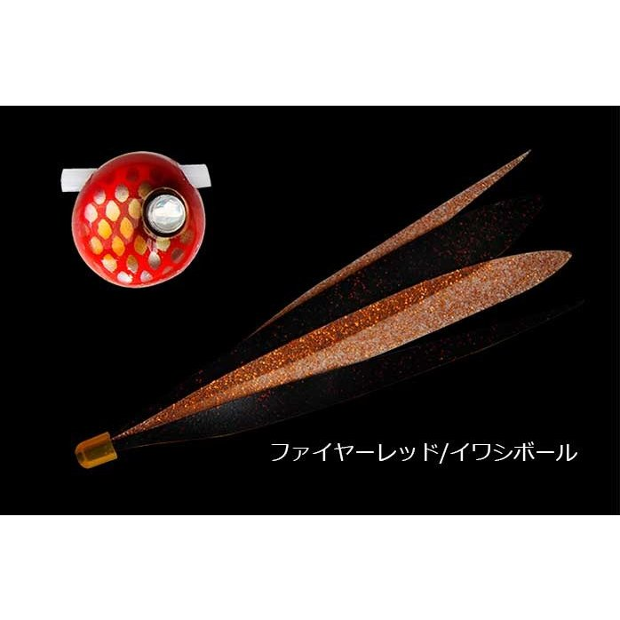 JACKALL【タングステン 120g】Wアピール ビンビン玉 スライド|kurage|03