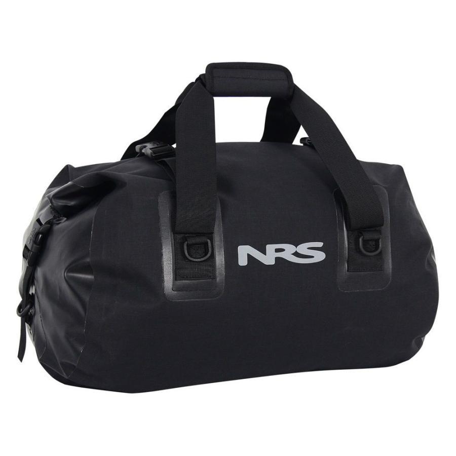 NRS Expedition DriDuffel - Dry Bag エクスペディション ドリダッフル 防水バッグ スモール 黒|kurage