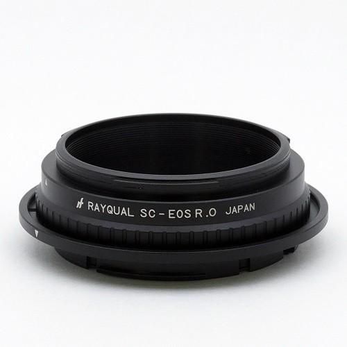 低価格 レイクォール マウントアダプター SC-EOSR.O SC-EOSR.O (レンズ)ニコンSー(カメラ)キヤノンR(外爪式), A.P.J.オンライン:5be1efba --- file.aperion.it