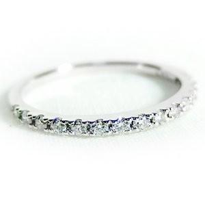 最も信頼できる ダイヤモンド Pt900 リング ハーフエタニティ 0.2ct 0.2ct 13号 プラチナ Pt900 13号 ハーフエタニティリング 指輪, 一竿堂釣具店:f2e689e2 --- airmodconsu.dominiotemporario.com