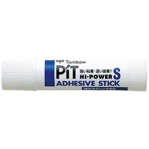 (業務用20セット) トンボ鉛筆 のり ピットハイパワー PT-TP 10g 20個