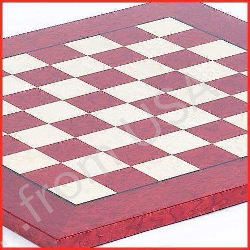 EleganzaチェスボードからItlay·Squares 2·quot;