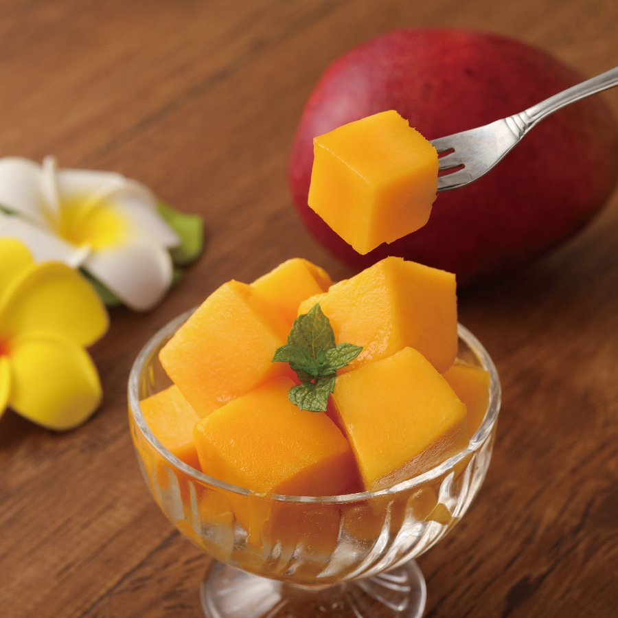 【規格外品】大玉×3玉入り 家庭用完熟マンゴー|kurashige-nouen|03