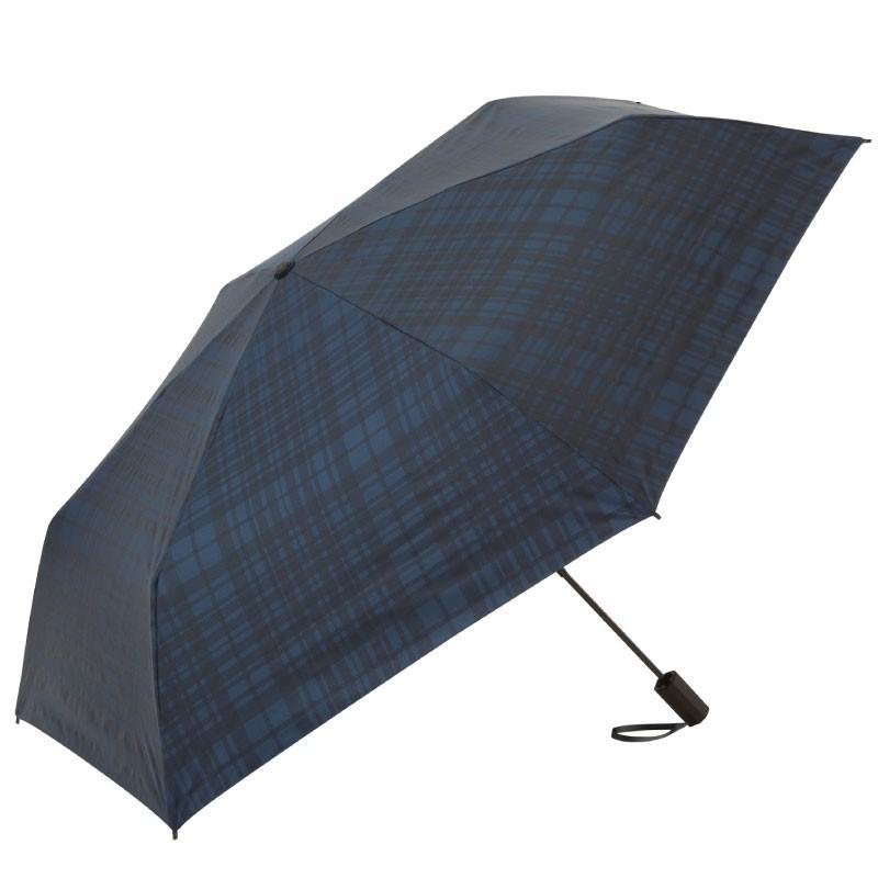 日傘 折りたたみ傘 solshade メンズ 晴雨兼用 完全遮光 超軽量 おしゃれ UVカット 100% 遮光 遮熱 折りたたみ 傘 コンパクト 丈夫 耐風 男性用 ネイビー kurashikan 02