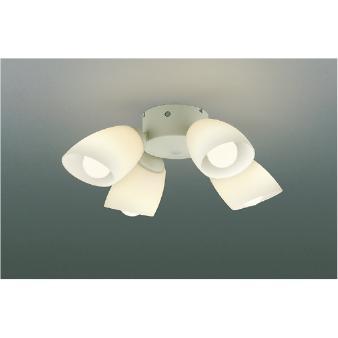 コイズミ照明器具 シーリングファン 灯具のみ AA43193L 本体別売 LED