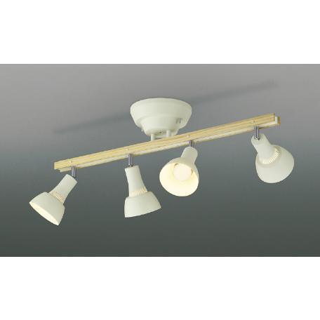 コイズミ照明器具 シャンデリア AA47244L リモコン付 LED