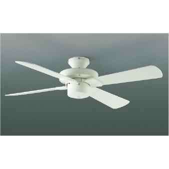 コイズミ照明器具 シーリングファン 本体のみ AEE695070 AEE695070 リモコン付