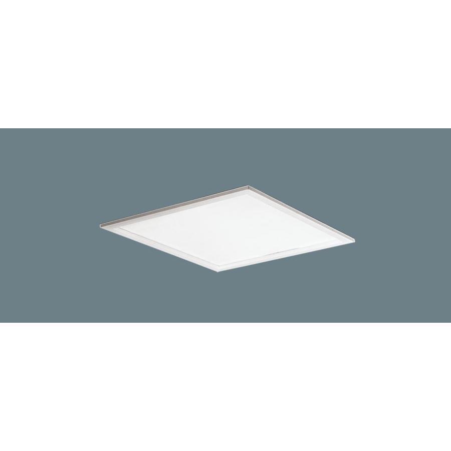 パナソニック施設照明器具 ベースライト 天井埋込型 XL585PFTDZ9 (NNFK45013+NNFK47503DZ9) LED 受注生産品 H区分