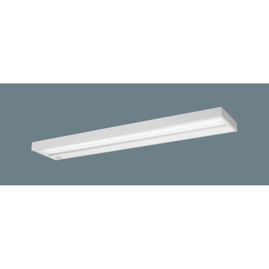 パナソニック施設照明器具 ベースライト 一般形 XLX450SKWTLR9 (NNLK42525J+NNL4500KWTLR9) LED N区分