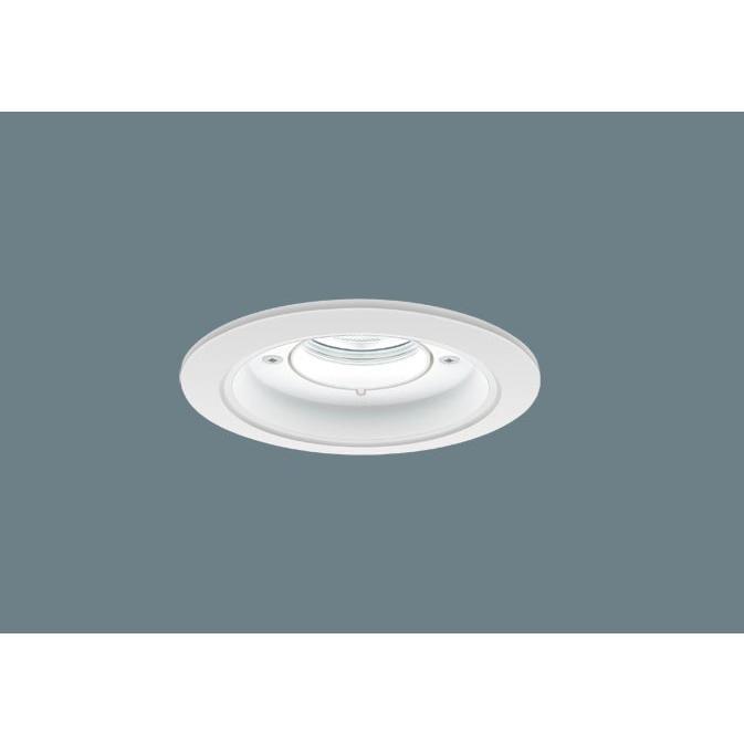 パナソニック施設照明器具 ポーチライト 軒下用 XNW2031WVLE9 (NDW27307W+NNK20015NLE9) LED N区分