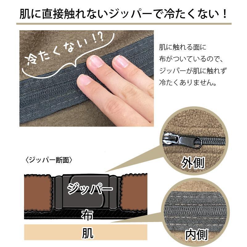 インナーシュラフ 寝袋 フリース 毛布 ブランケット コンパクト 車中泊 マット Bears Rock|kurayashiki|08
