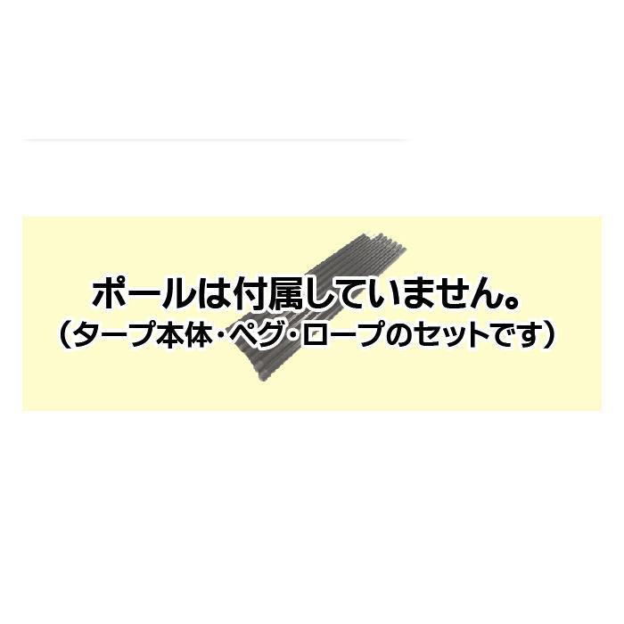 しろくま焚き火タープ 【Bears Rock】 スクエア しろくま自在タープ 正方形 テント ハヤブサ おすすめ コンパクト ソロ 難燃 防燃 T/C TC ポリコットン tqt-403|kurayashiki|04