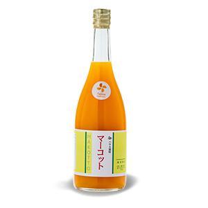 【贅沢搾り】マーコット・タンゴールジュース 三本セット 720ml【ミカンジュース】|kureme|02