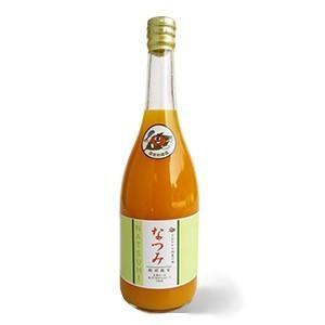 【贅沢搾り】なつみジュース 三本セット 720ml【ミカンジュース】|kureme|02