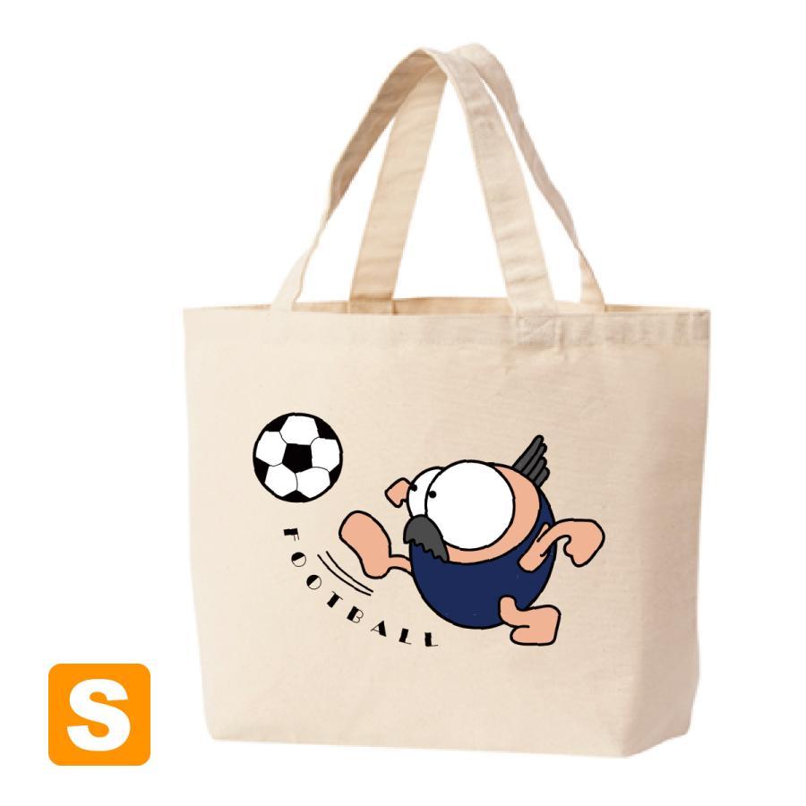 サッカー トートバックS マリオッチオリジナルイラスト kuriten
