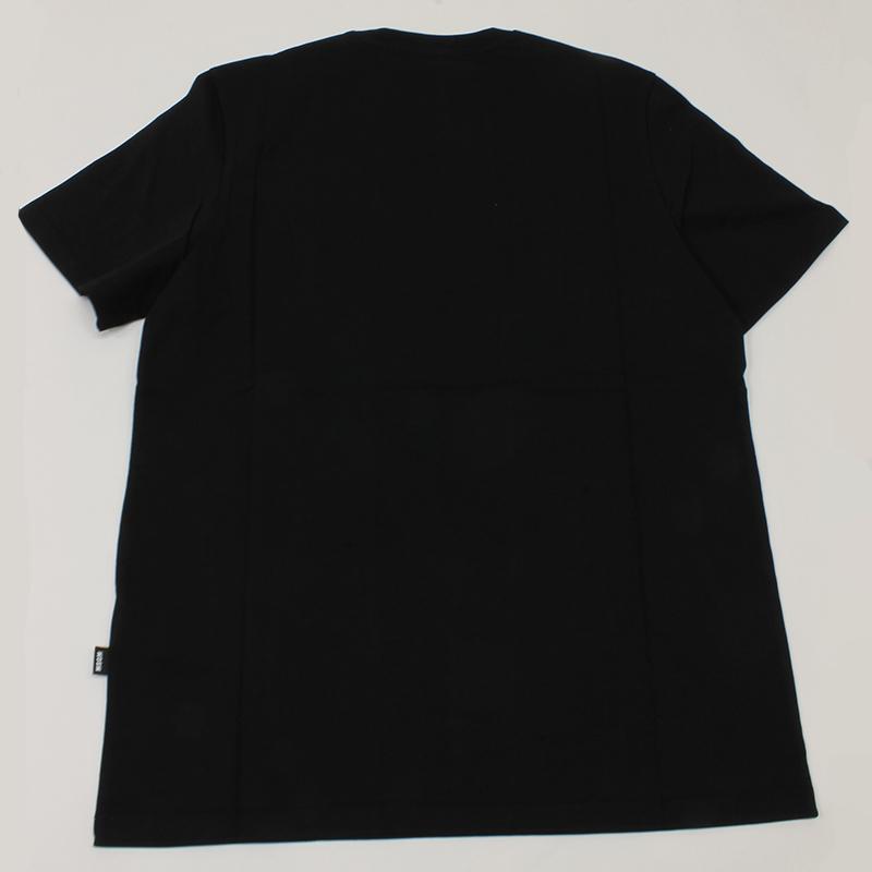 MSGM エムエスジーエム / 3040MM97 / シャツ / メンズ Tシャツ ロゴTシャツ / おしゃれ / 黒 ブラック / 服 半袖 ペイント ロゴT kuriya-house 03