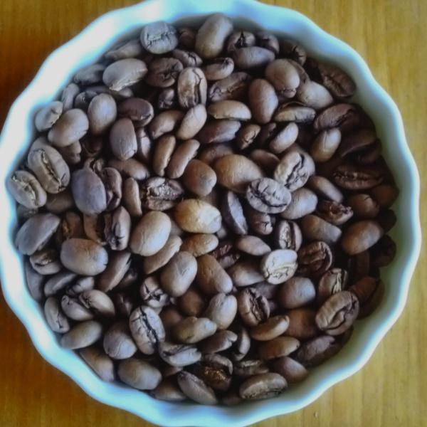 コーヒー豆<ニカラグア・リモンシーニョ農園パカマラナチュラル[200g]>|kuriyacoffee|02