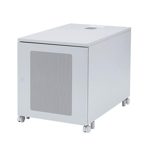 サンワサプライ 19インチマウントボックス(H700・13U) CP-202※ CP-202※