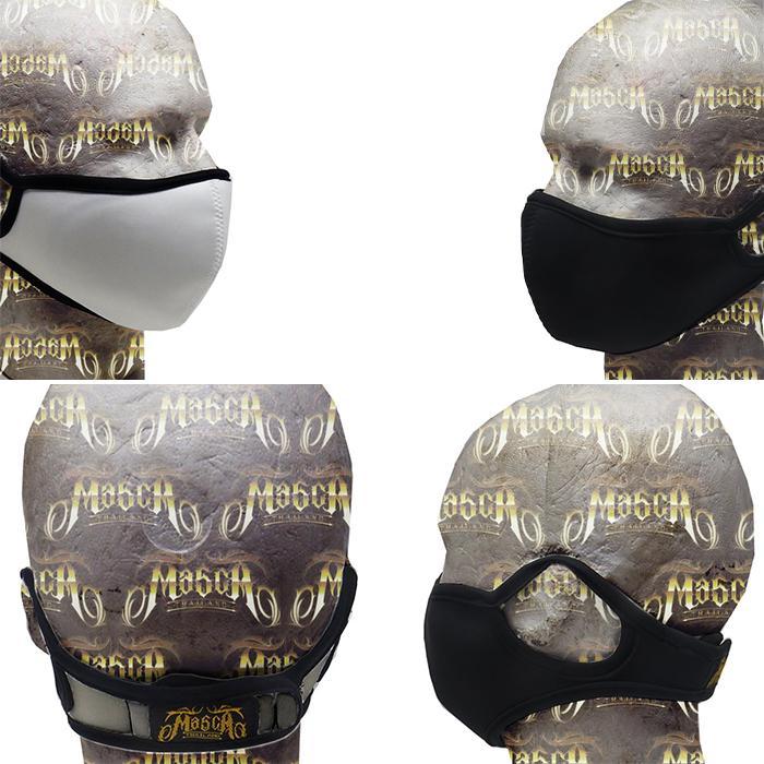 MASCA/マスカマスク 2/ネオプレンマスク/ホワイト・ブラック・グレー/3カラー/レギュラーサイズ/耳掛け&ベルクロ/6層構造のWフィルター採用/|kurokawa96|03