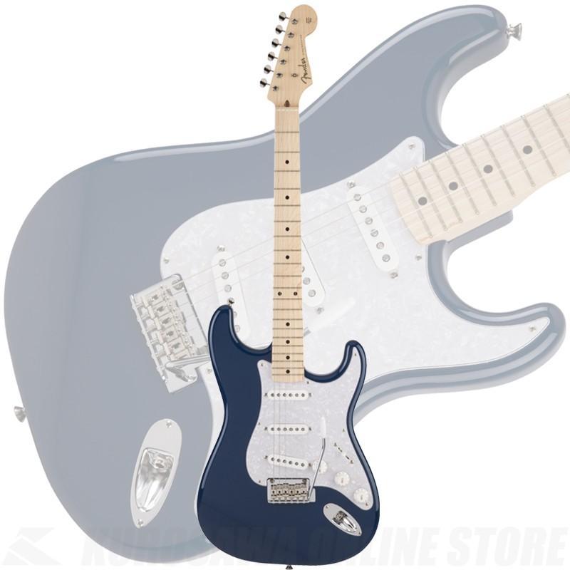 Fender Made in Japan Hybrid Stratocaster,Maple  Fingerboard,Indigo【送料無料】/5991002388(ご予約受付中) :91-1809-09061:GUITAR MUSEUM -  通販 - Yahoo!ショッピング