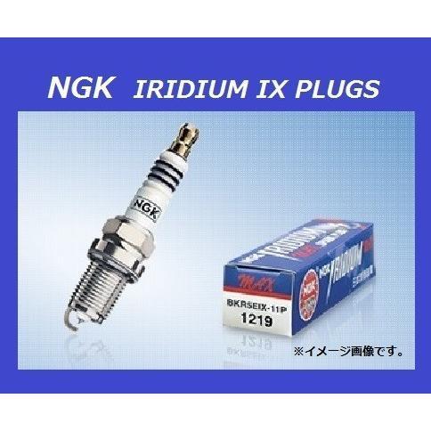ヤマハ CYGNUS X / シグナスX ( SE44J ) NGK イリジウム スパークプラグ ( CR7EIX 1200 )