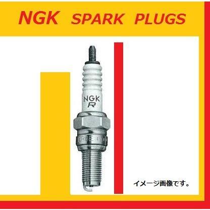 カワサキ ZRX1200 DAEG / ダエグ ( 2009,2〜 ) NGK 標準スパークプラグ lt; CR9EK 4548 gt;