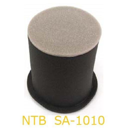 スズキ グラストラッカー ビッグボーイ / Grass Tracker BIGBOY lt; NJ47A / NJ4BA / NJ4DA gt; エアフィルター NTB SA-1010 SUZUKI 13780-38301 互換