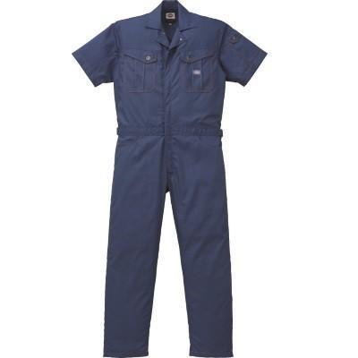 ディッキーズ 21−1411 半袖つなぎ 半袖つなぎ 半袖つなぎ 3L〜サイズまで 8f9