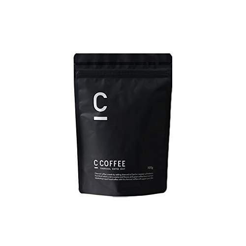 コーヒー チャコール