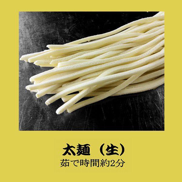 業務用 焼きそば麺 太麺 (生) 10人前(翌日出荷可、月〜土出荷)