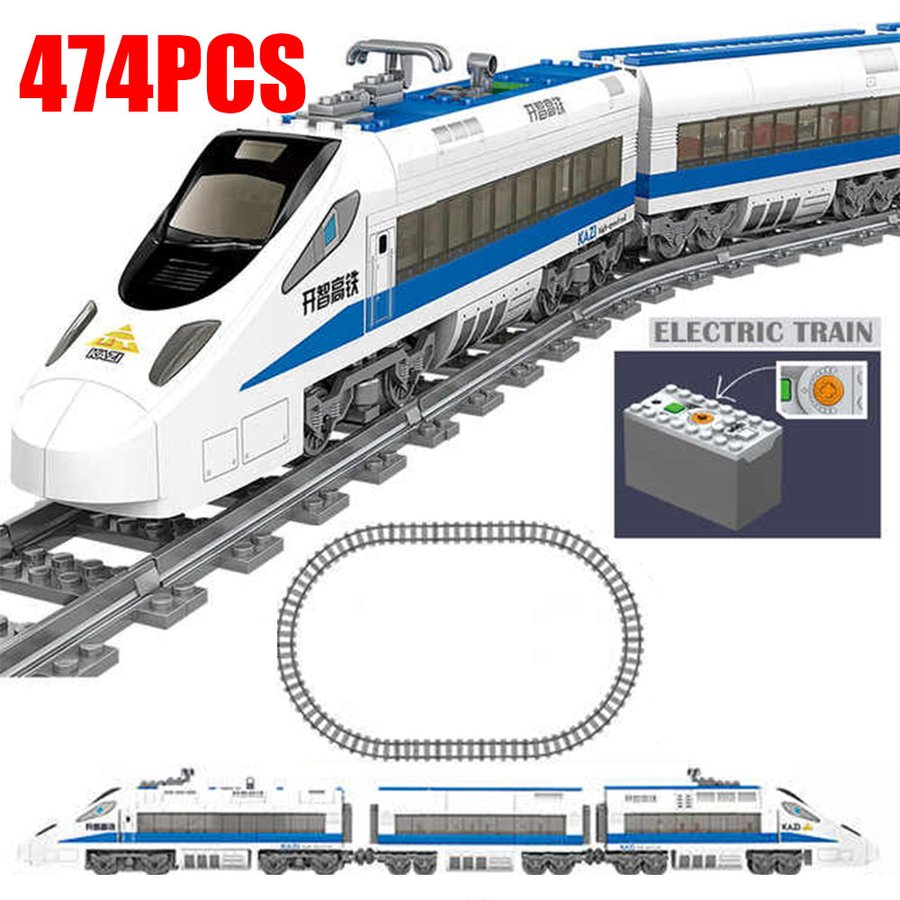 互換 レゴ LEGO 激安格安割引情報満載 ブロック 知育 電車シリーズ 新幹線 はしる電車 ホワイト ブルー コンテナ 訳あり品送料無料 レール付き はたらくくるま テクニック