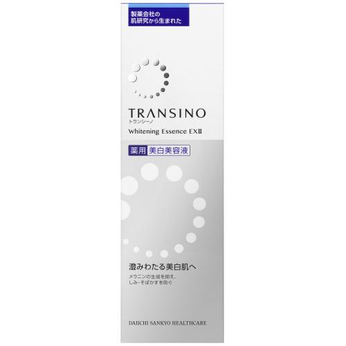 トランシーノ薬用ホワイトニングエッセンス 50g