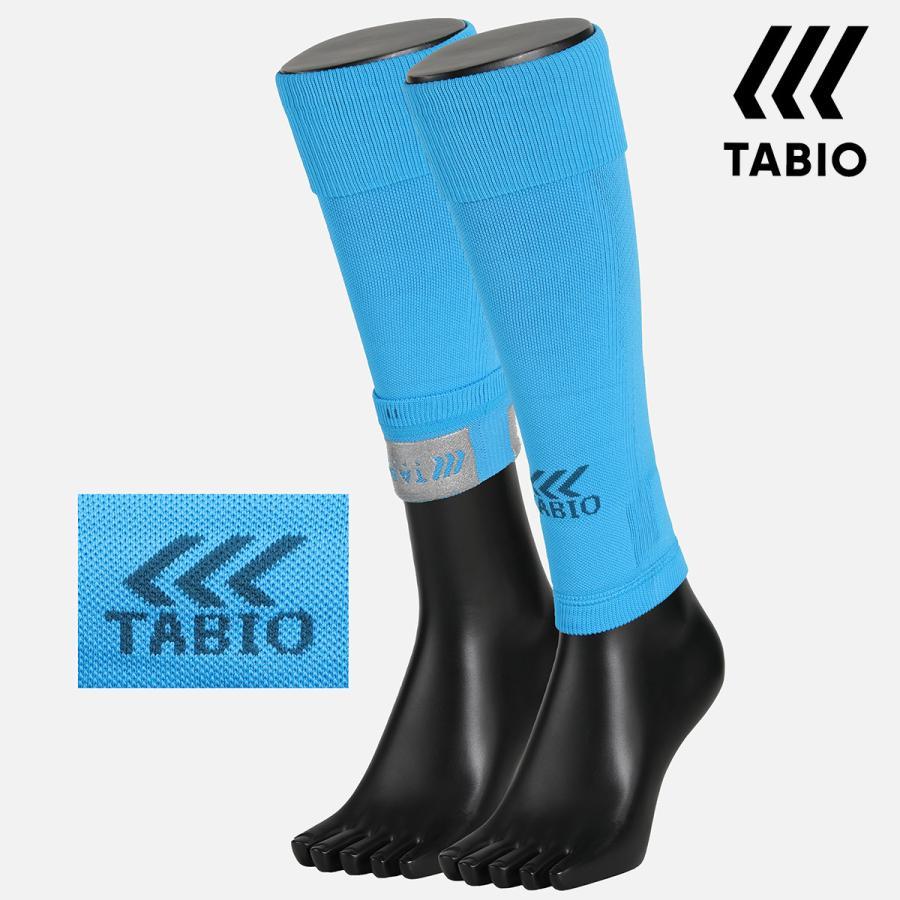 メンズ 靴下 TABIO SPORTS サッカー フットボール 品質検査済 ノンスリップカーフ 期間限定特価品 Mサイズ タビオスポーツ 靴下屋 タビオ