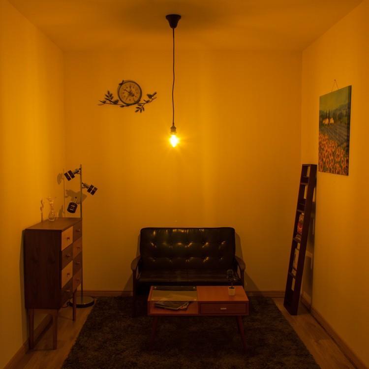LED電球 シャンデリア球 フィラメント型 クリアタイプ led E14 E12 E17 40W相当 口金 電球色 2700K クリヤー アンティーク クリア|kyodo-store|06