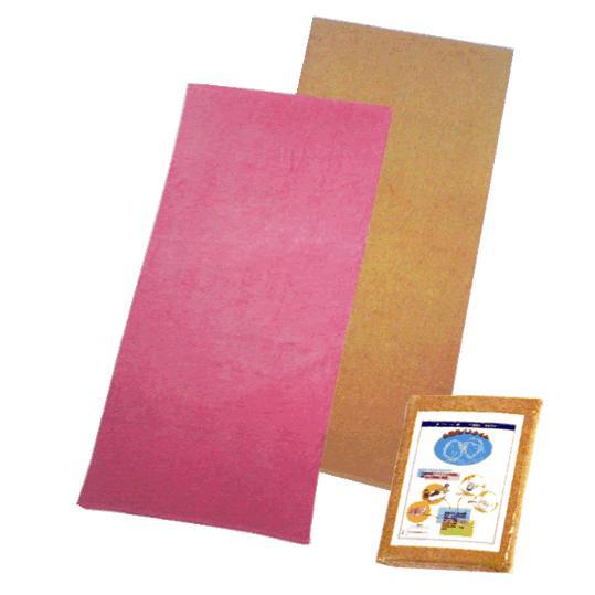 介護用品 介護グッズ 床ずれ防止・動けない方の移動に 介護用ビッグサイズバスタオル ベージュ(80×180cm)|kyoeinet