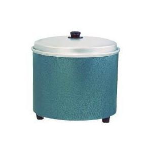 送料無料 すしシャリを37℃で一定保温! 電気びつエバーホットすしシャリ用 NV-35P(3.5升) (7-0655-0601)