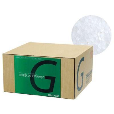 GALLIUM〔ガリウム〕PROFESSIONAL WAX ユニバーサルチップワックス(5kg) SW2107