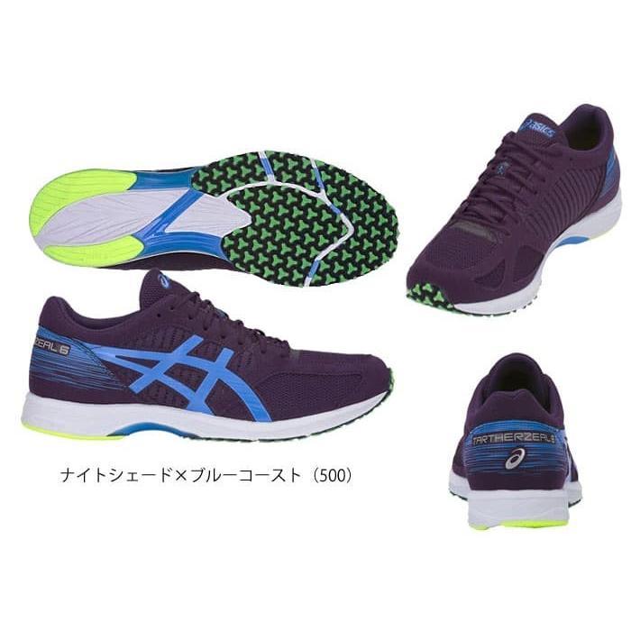 アシックス ランニングシューズ ジョギングシューズ ターサージール 6 TJR291|kyoeisports2|02
