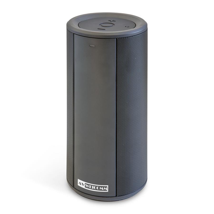 bluetooth スピーカー 防水 ハンズフリー通話 大音量 高音質 Bluetooth4.0対応 ポータブル ステレオスピーカー iPhone スマートフォン各種対応 JKSP-BT126|kyohaya|10