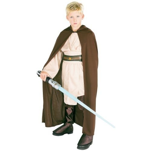 Child's Star Wars Jedi Costume Robe (Size