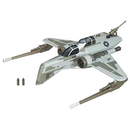 Star Wars Deluxe Vehicle - ARC- 170