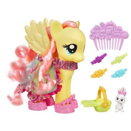 My Little Pony Fashion Ponies - Fluttershy